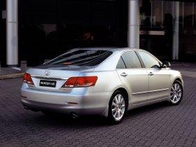 Ver foto 5 de Toyota Aurion V6 2006