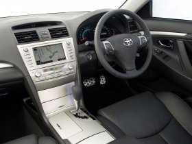 Ver foto 12 de Toyota Aurion V6 Sportivo 2006