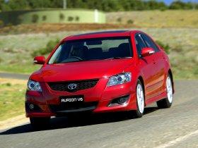 Ver foto 7 de Toyota Aurion V6 Sportivo 2006