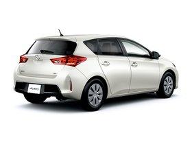 Ver foto 2 de Toyota Auris 180 G Japan 2013