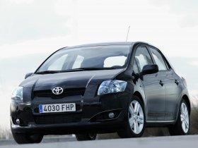 Ver foto 17 de Toyota Auris 2006