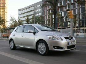 Ver foto 15 de Toyota Auris 2006