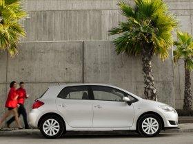 Ver foto 9 de Toyota Auris 2006