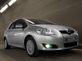 Ver foto 7 de Toyota Auris 2006