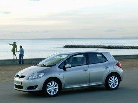 Ver foto 4 de Toyota Auris 2006