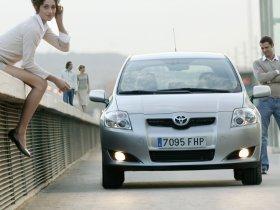 Ver foto 3 de Toyota Auris 2006