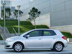 Ver foto 2 de Toyota Auris 2006