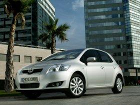 Fotos de Toyota Auris 2006