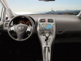 Ver foto 23 de Toyota Auris 2006