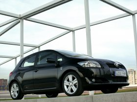 Ver foto 22 de Toyota Auris 2006