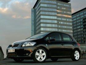 Ver foto 21 de Toyota Auris 2006