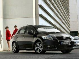 Ver foto 19 de Toyota Auris 2006