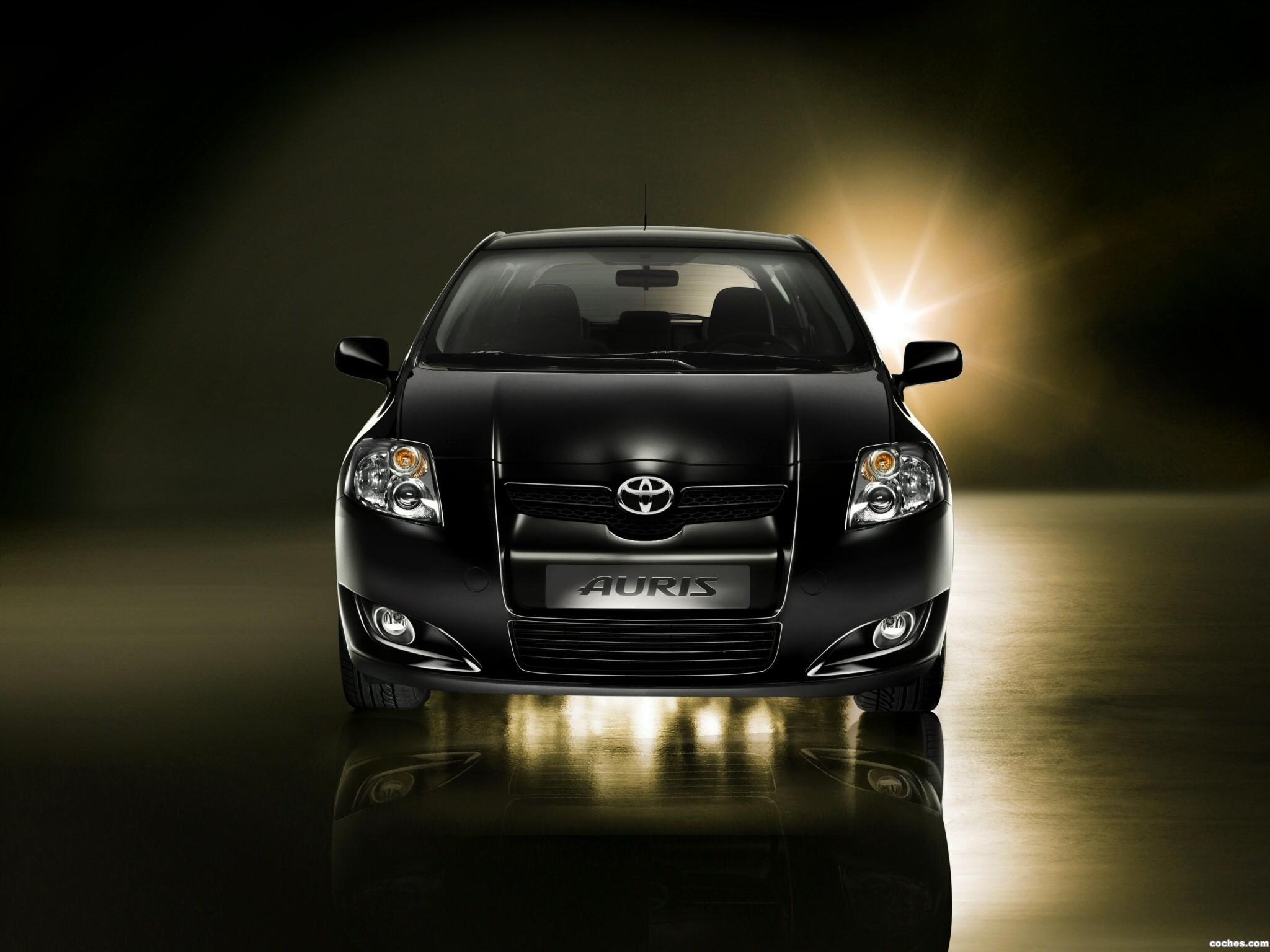 Foto 25 de Toyota Auris 2006