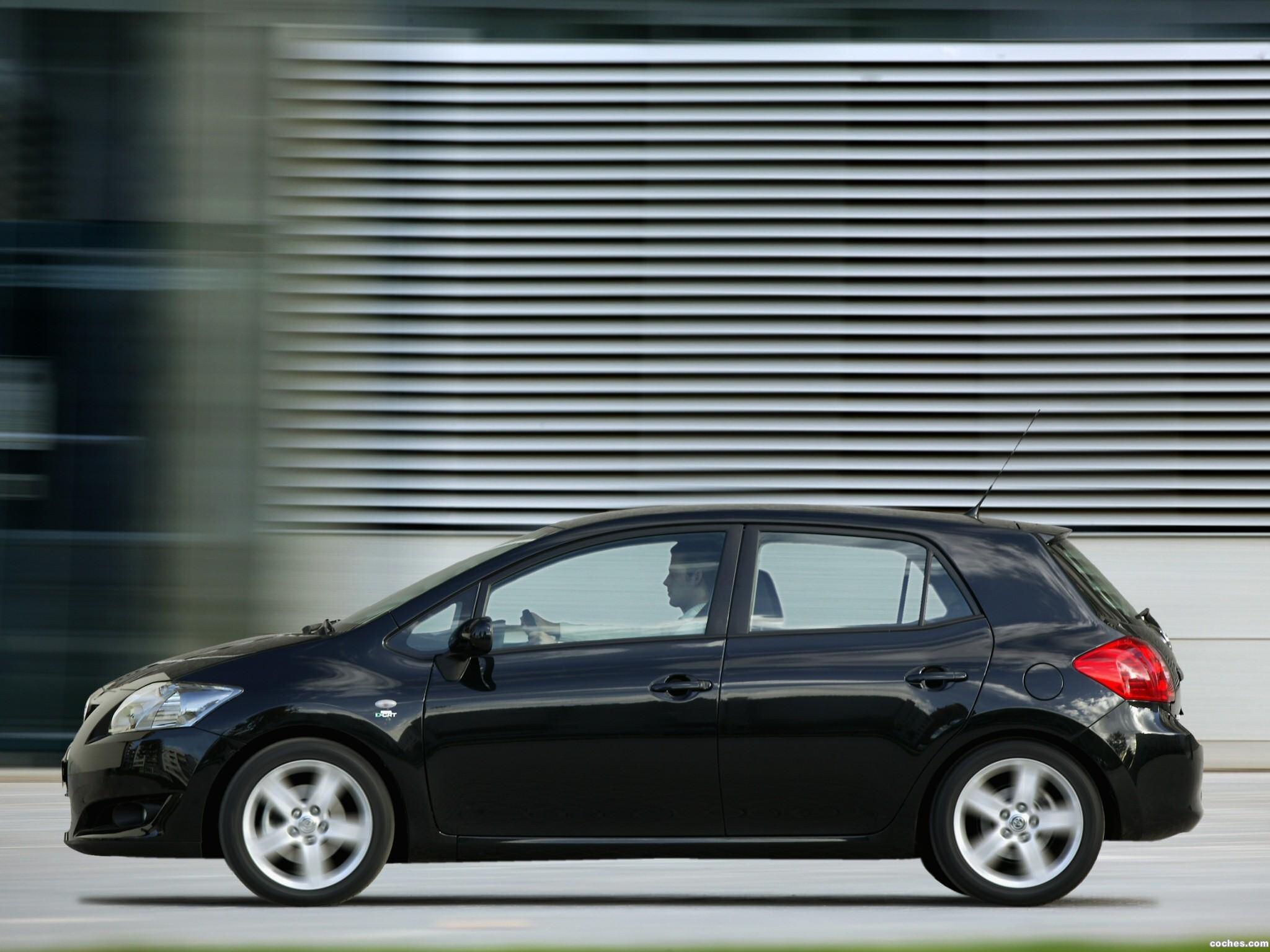 Foto 19 de Toyota Auris 2006