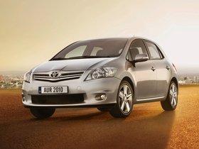Ver foto 14 de Toyota Auris 5 puertas 2010