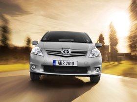 Ver foto 12 de Toyota Auris 5 puertas 2010