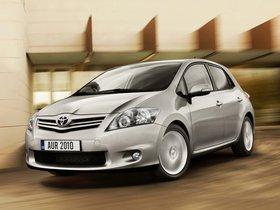 Ver foto 11 de Toyota Auris 5 puertas 2010