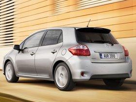 Ver foto 10 de Toyota Auris 5 puertas 2010