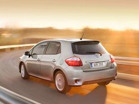 Ver foto 9 de Toyota Auris 5 puertas 2010