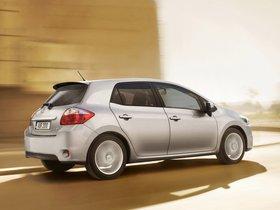 Ver foto 7 de Toyota Auris 5 puertas 2010