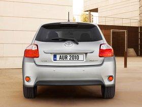 Ver foto 6 de Toyota Auris 5 puertas 2010