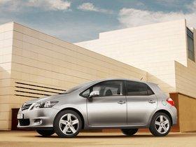 Ver foto 22 de Toyota Auris 5 puertas 2010