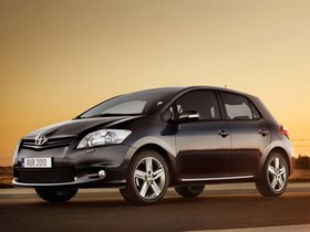 Ver foto 4 de Toyota Auris 5 puertas 2010