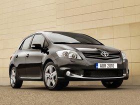 Ver foto 2 de Toyota Auris 5 puertas 2010