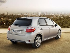Ver foto 20 de Toyota Auris 5 puertas 2010