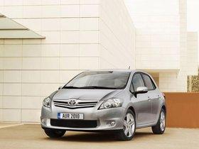 Ver foto 18 de Toyota Auris 5 puertas 2010