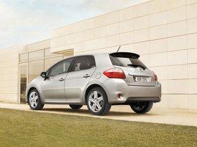 Ver foto 16 de Toyota Auris 5 puertas 2010