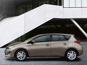 Ver foto 8 de Toyota Auris 2013