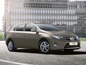 Ver foto 7 de Toyota Auris 2013
