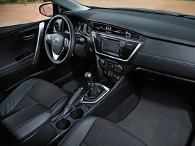 Ver foto 25 de Toyota Auris 2013