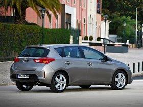 Ver foto 19 de Toyota Auris 2013
