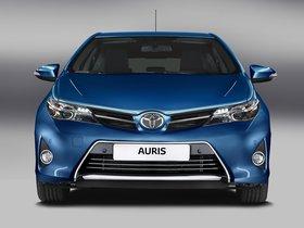 Ver foto 5 de Toyota Auris 2013