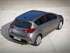 Ver foto 17 de Toyota Auris 2013