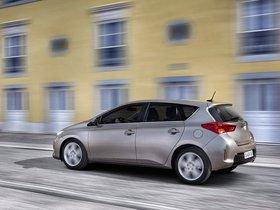 Ver foto 16 de Toyota Auris 2013