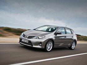 Ver foto 15 de Toyota Auris 2013