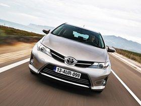 Ver foto 13 de Toyota Auris 2013