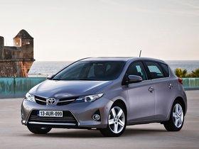 Ver foto 12 de Toyota Auris 2013