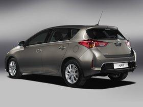 Ver foto 4 de Toyota Auris 2013