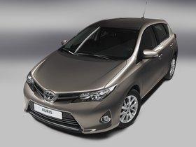 Ver foto 2 de Toyota Auris 2013