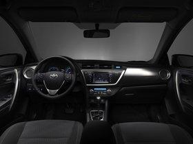 Ver foto 11 de Toyota Auris 2013