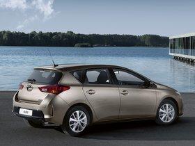 Ver foto 10 de Toyota Auris 2013