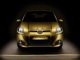 Ver foto 3 de Toyota Auris Concept 2006