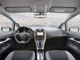 Ver foto 52 de Toyota Auris HSD 2010
