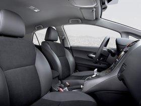 Ver foto 51 de Toyota Auris HSD 2010
