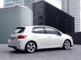 Ver foto 49 de Toyota Auris HSD 2010