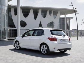 Ver foto 48 de Toyota Auris HSD 2010